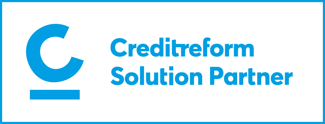 Image Creditreform Solution Partner